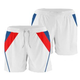 Sublimated Soccer Shorts 005 - Custom Made Uniforms